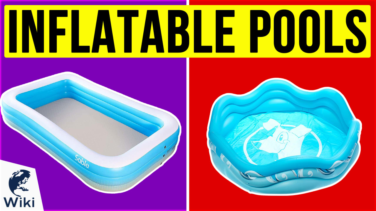 10 Best Inflatable Pools