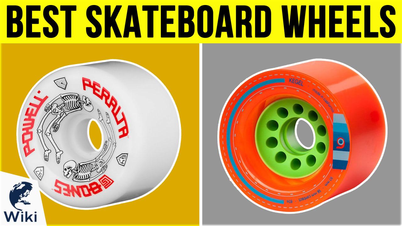 10 Best Skateboard Wheels