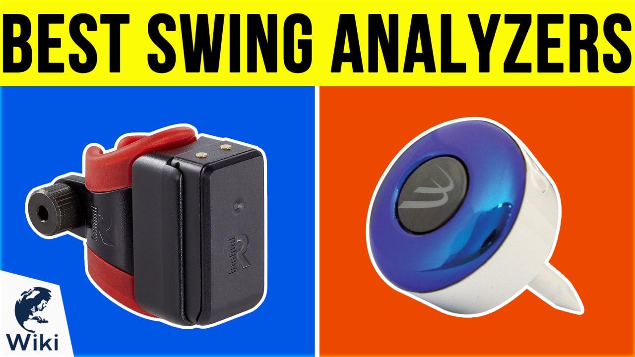 8 Best Swing Analyzers