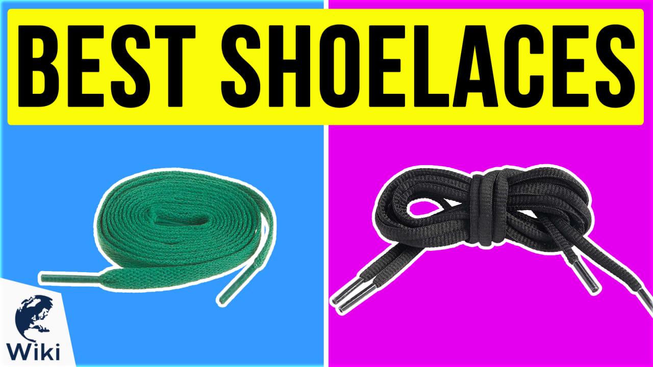 10 Best Shoelaces