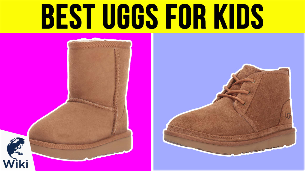 10 Best Uggs For Kids
