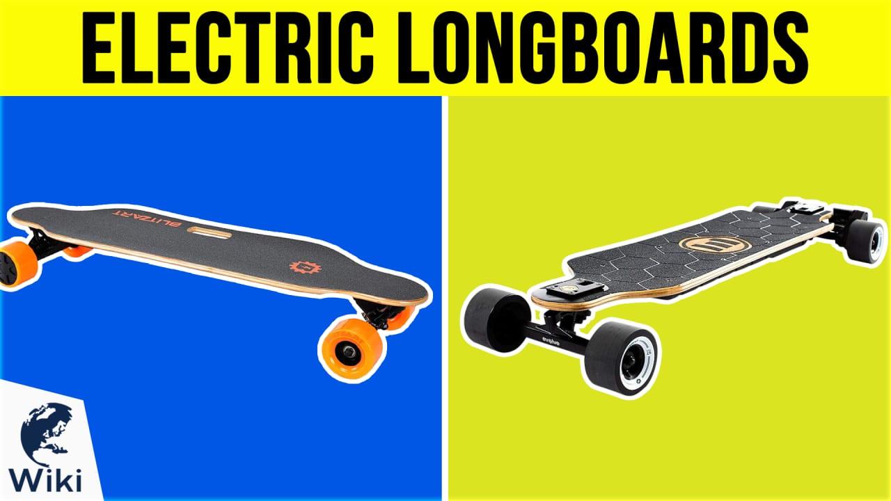 9 Best Electric Longboards