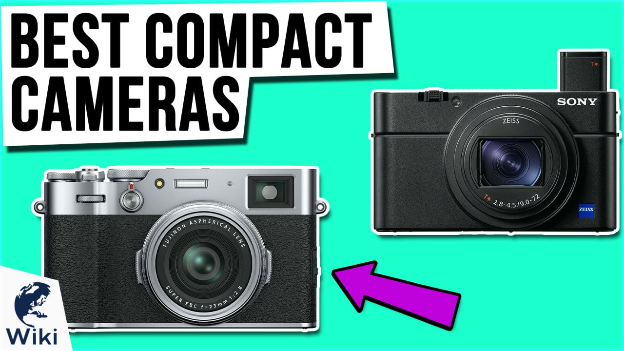 10 Best Compact Cameras
