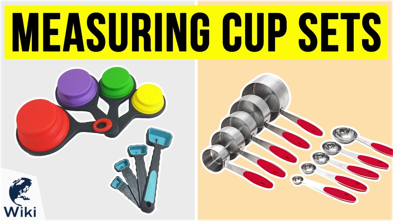 10 Best Measuring Cup Sets