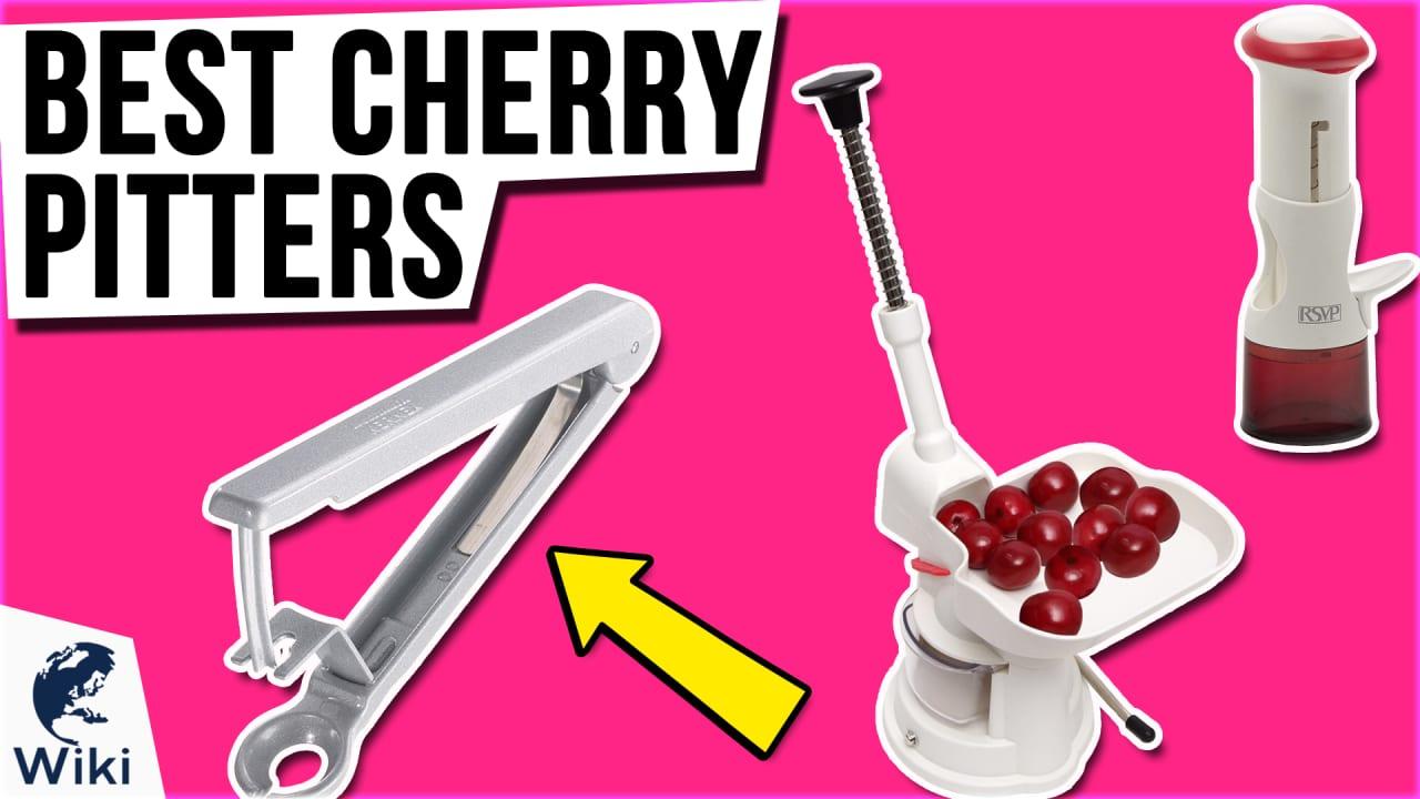 10 Best Cherry Pitters