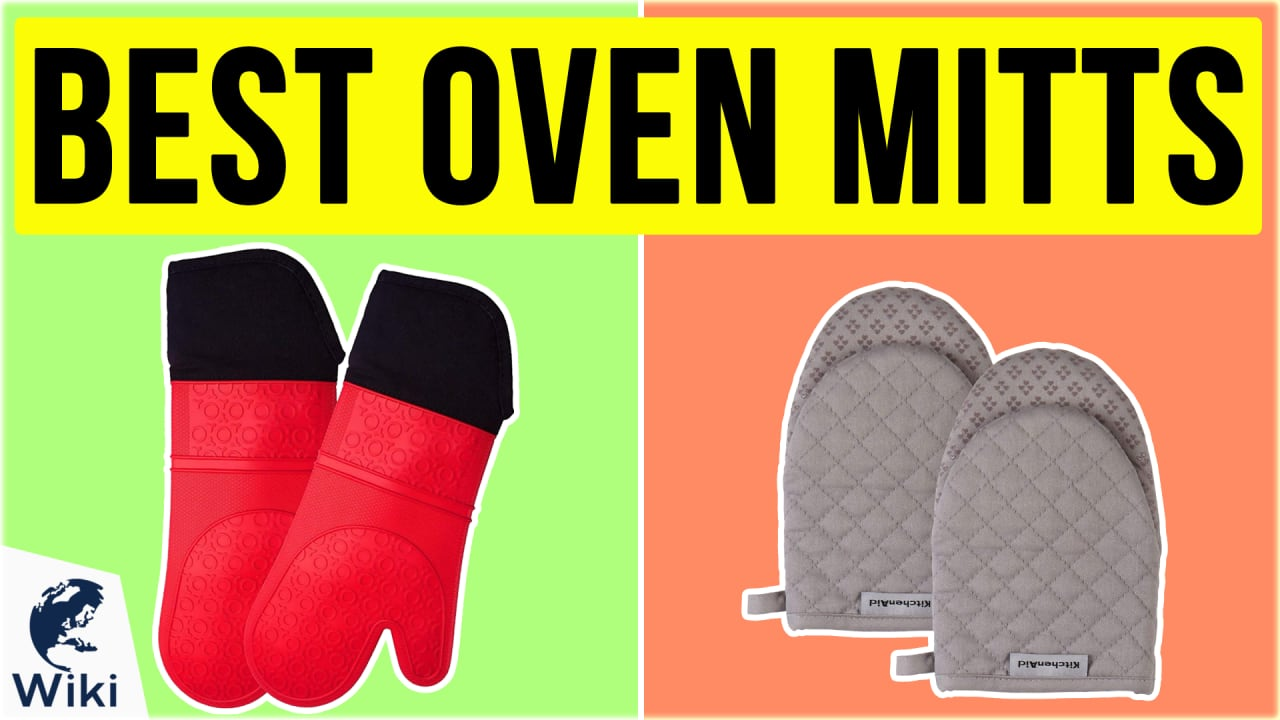 10 Best Oven Mitts