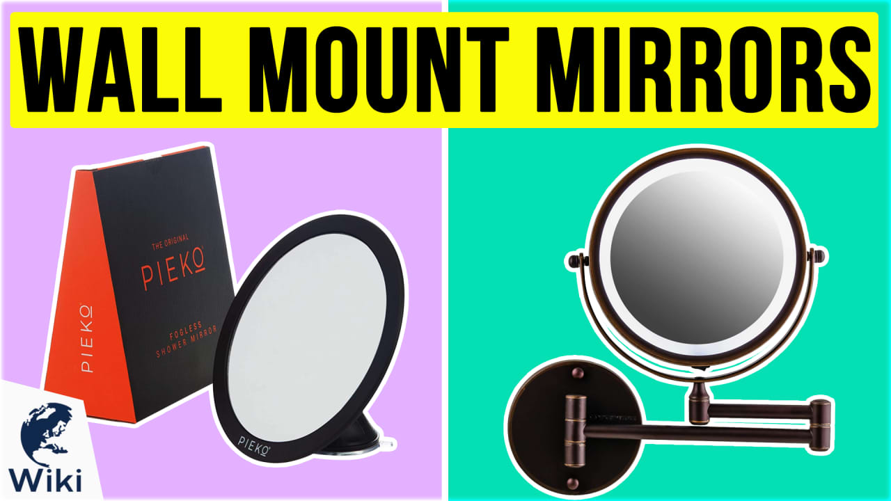 10 Best Wall Mount Mirrors