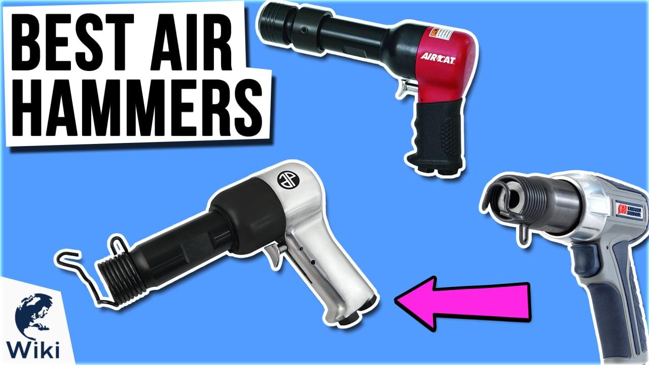 10 Best Air Hammers