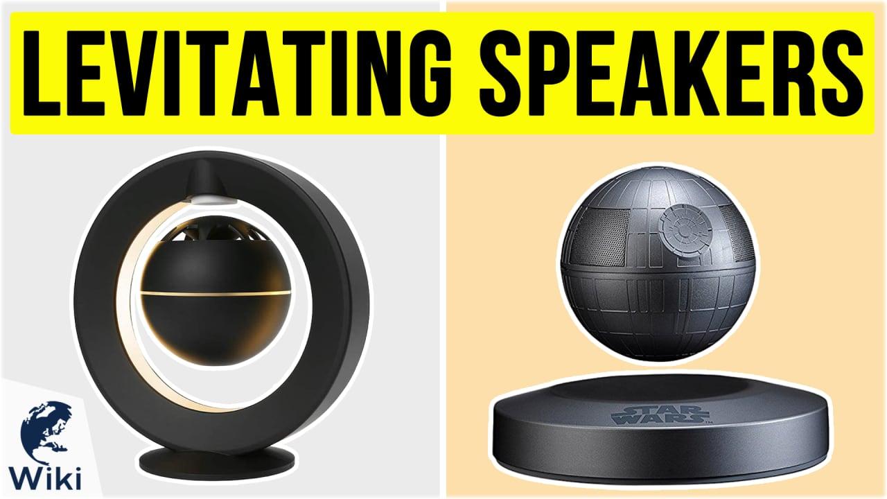 7 Best Levitating Speakers