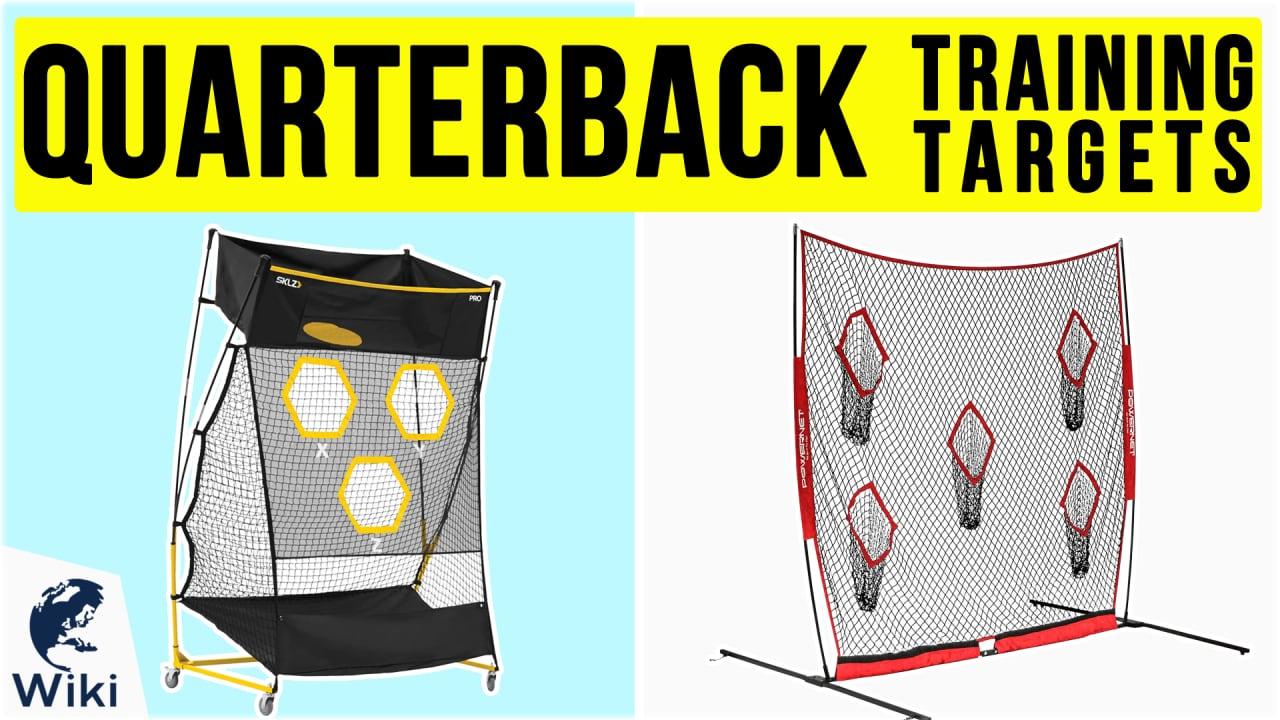 10 Best Quarterback Training Targets