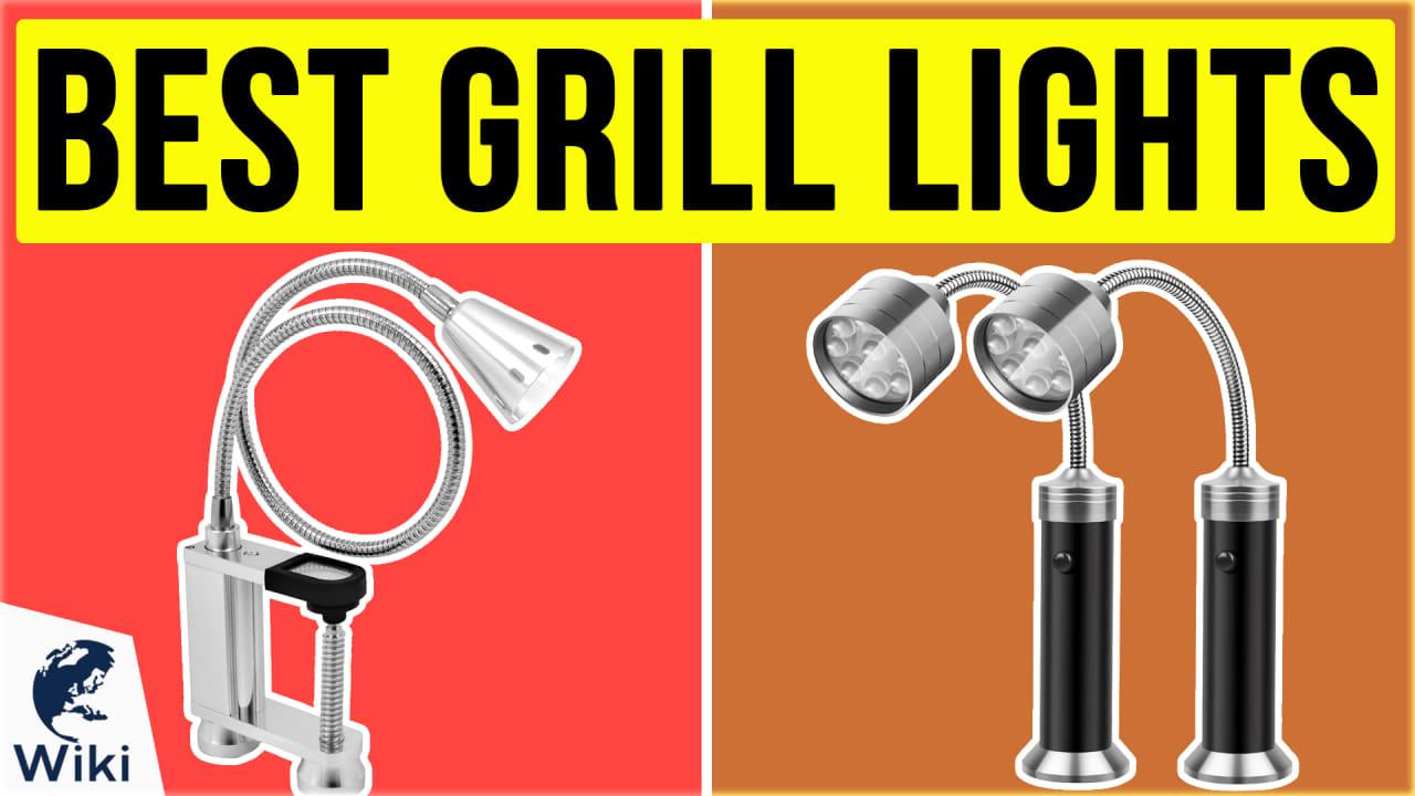 10 Best Grill Lights