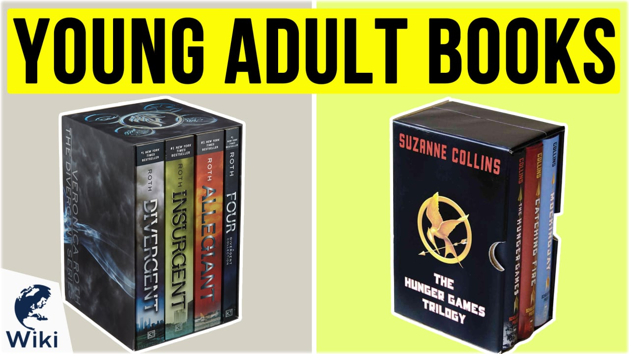 10 Best Young Adult Books