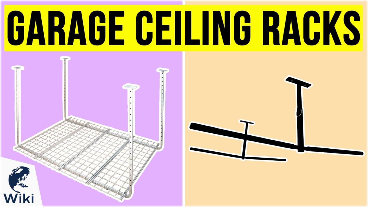 10 Best Garage Ceiling Racks