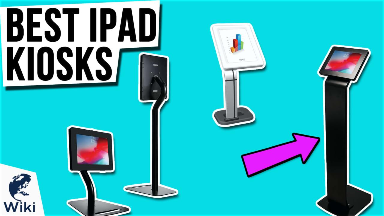 10 Best iPad Kiosks