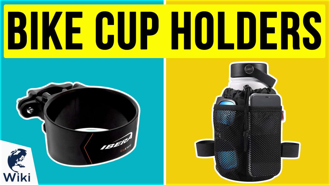 10 Best Bike Cup Holders