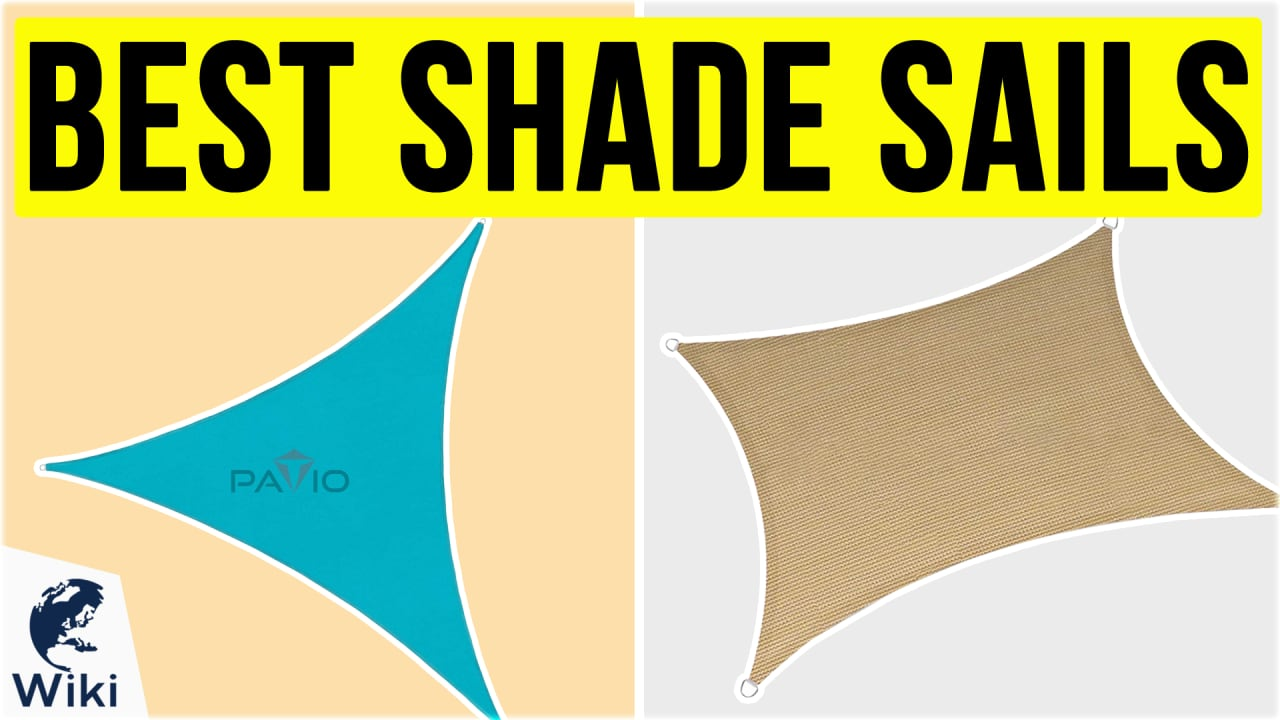 10 Best Shade Sails