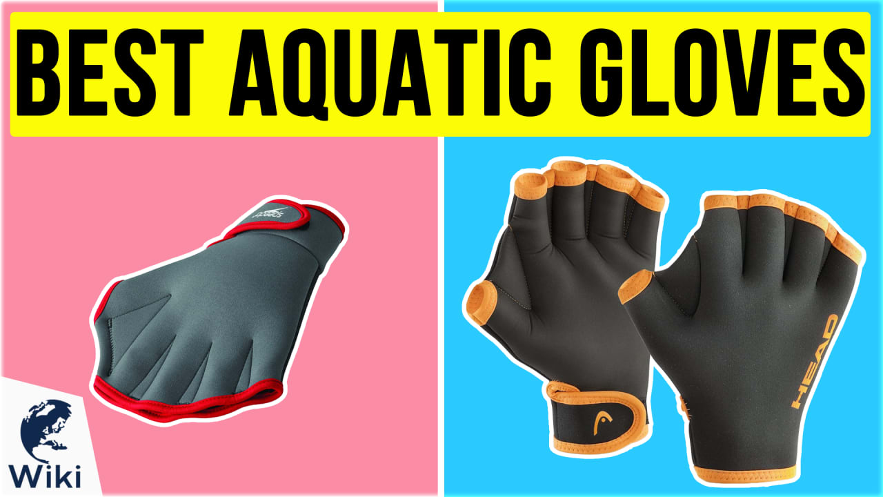 10 Best Aquatic Gloves