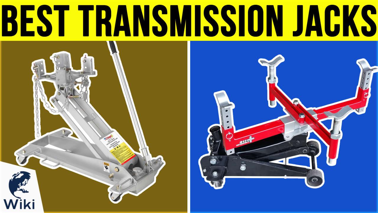 9 Best Transmission Jacks