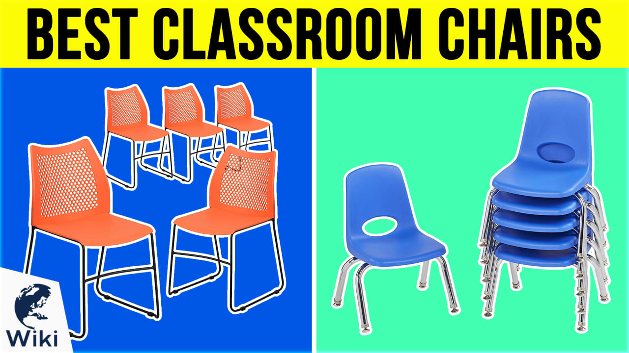 10 Best Classroom Chairs