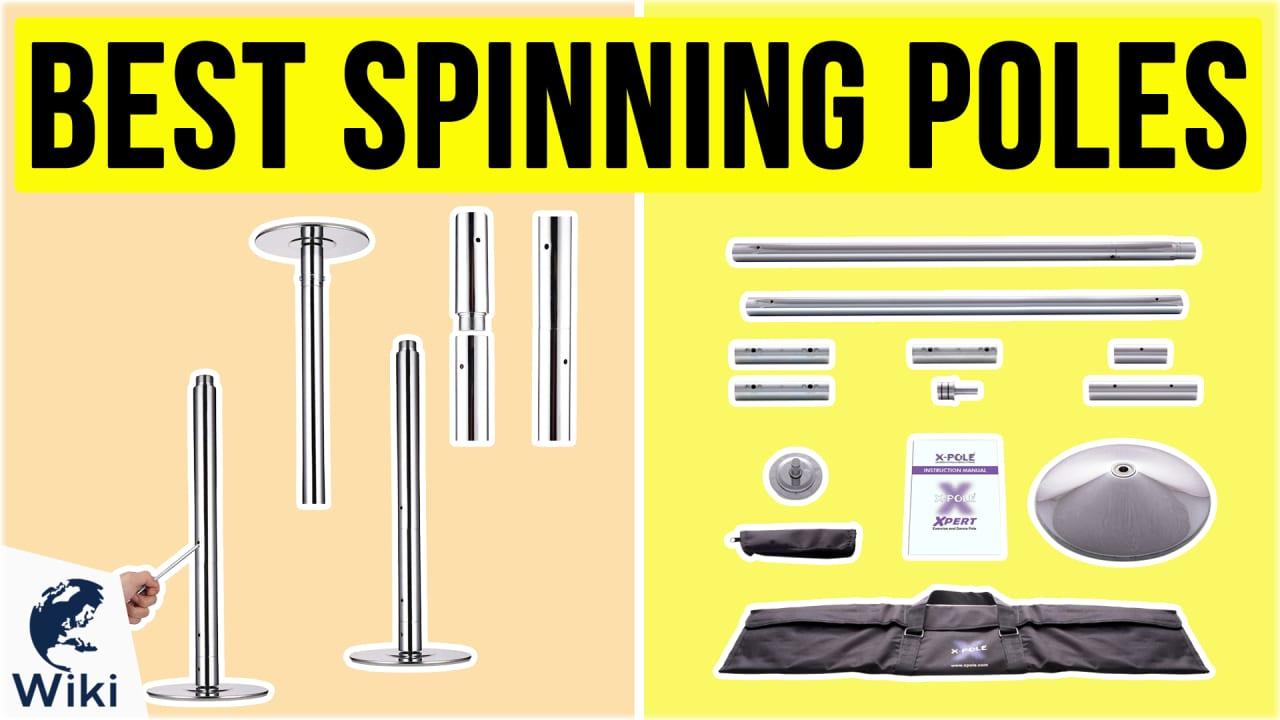 5 Best Spinning Poles