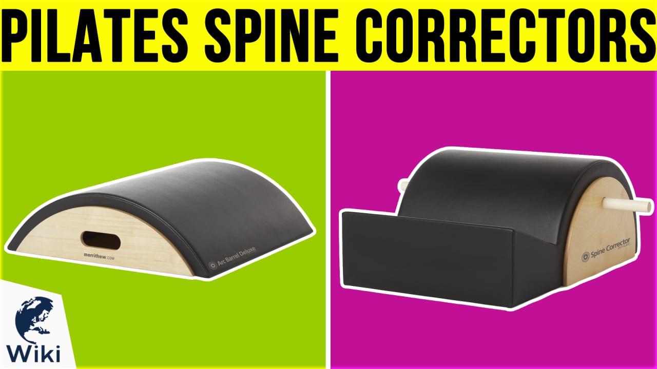 5 Best Pilates Spine Correctors