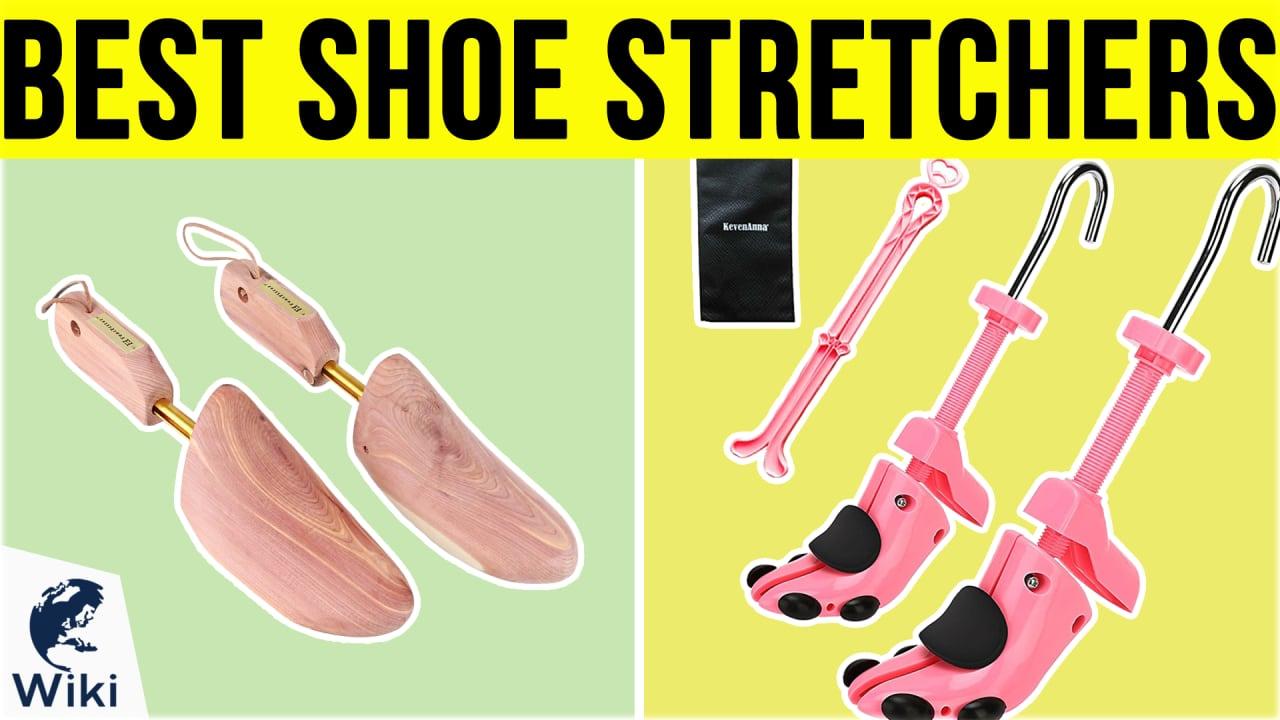 10 Best Shoe Stretchers