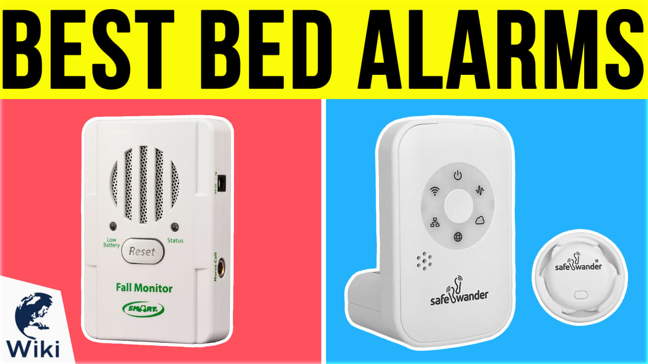 10 Best Bed Alarms