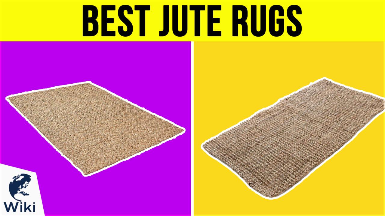 10 Best Jute Rugs