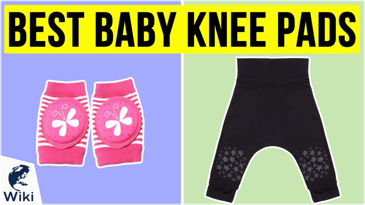 10 Best Baby Knee Pads