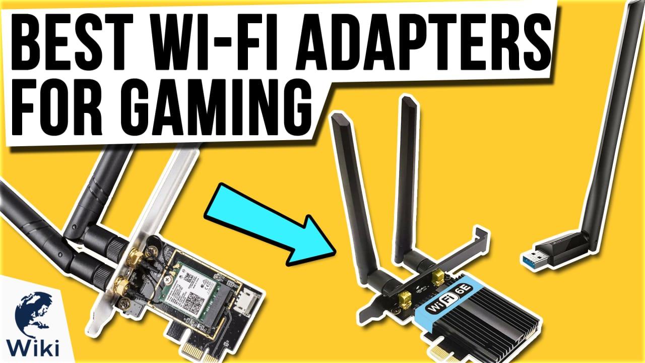 8 Best Wireless Adapters