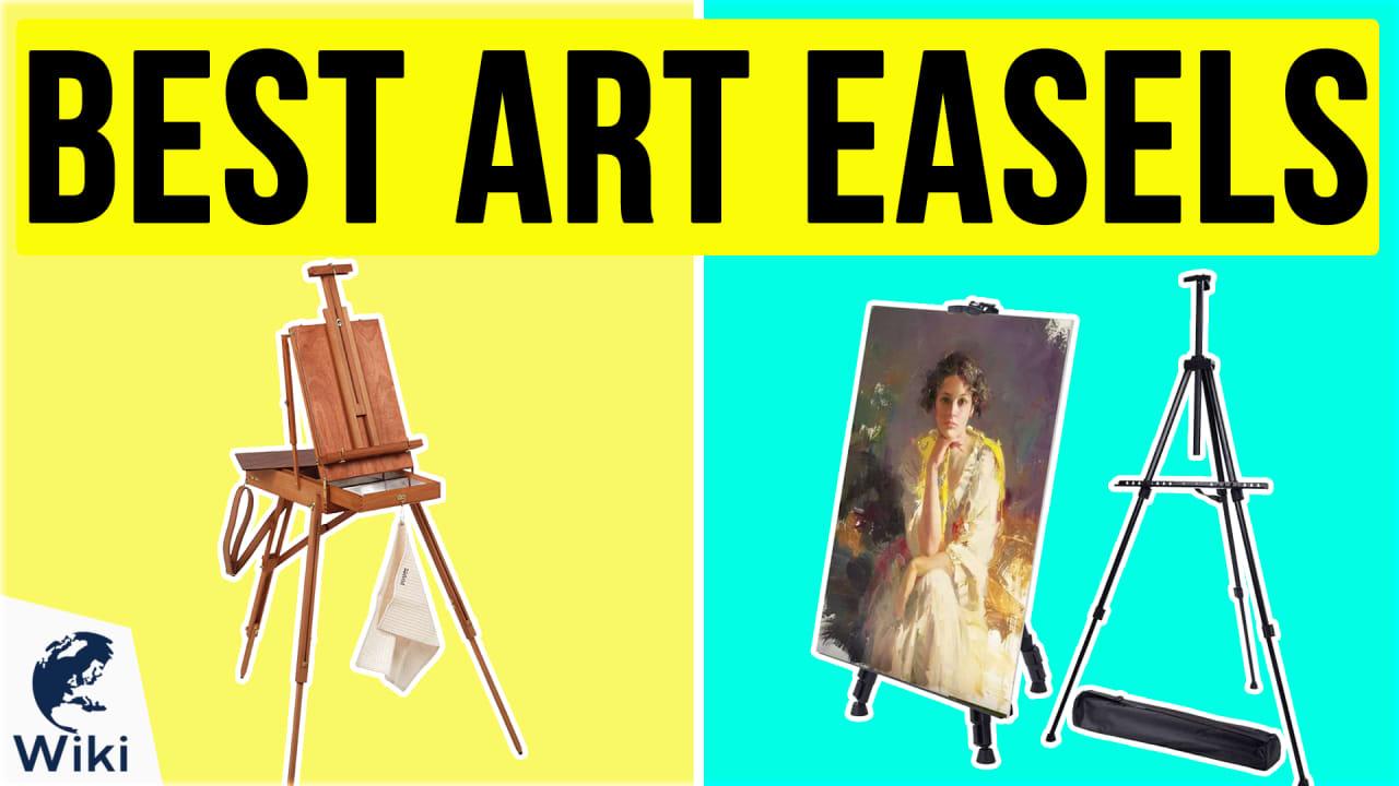 10 Best Art Easels