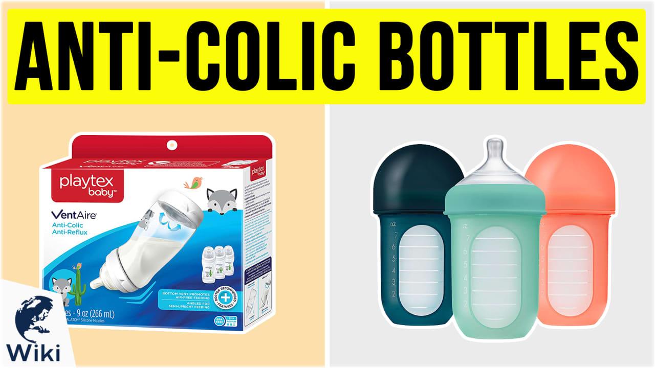 10 Best Anti-Colic Bottles