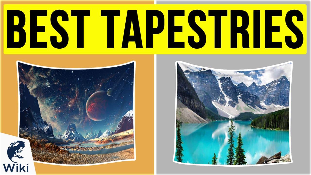 10 Best Tapestries