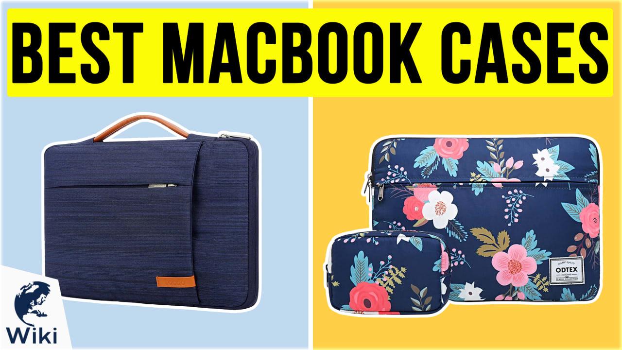 10 Best Macbook Cases