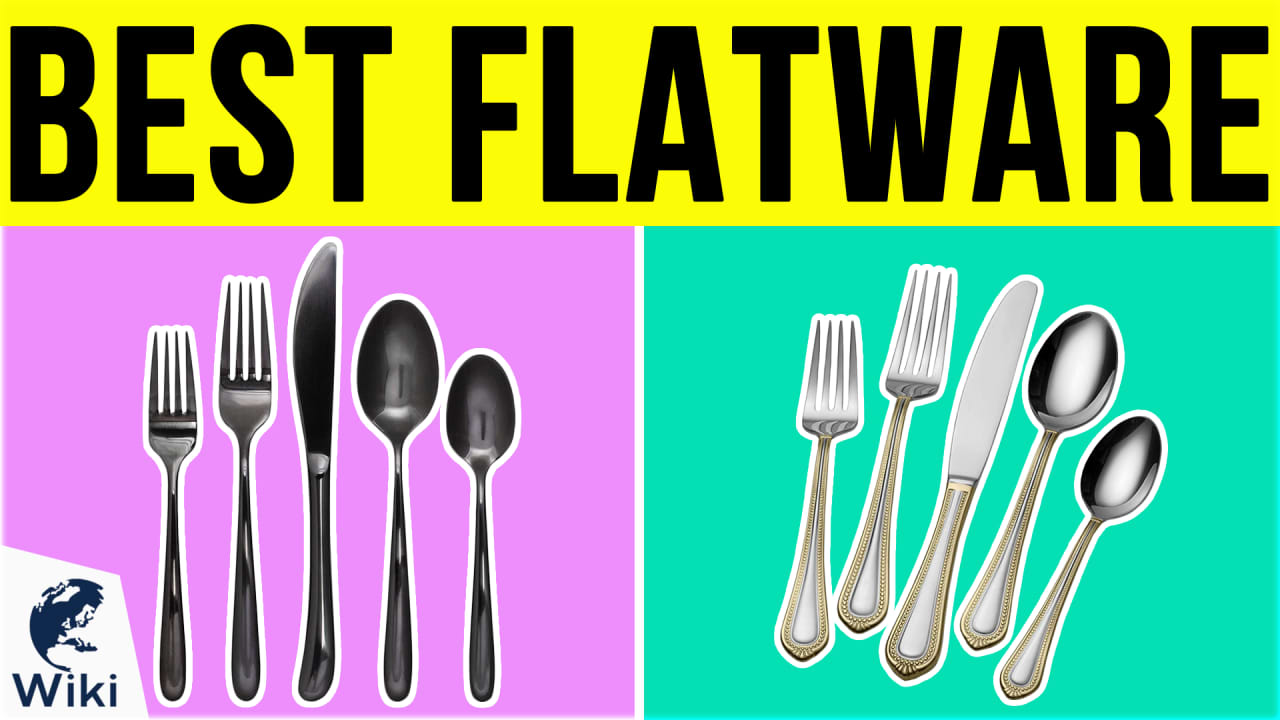 10 Best Flatware