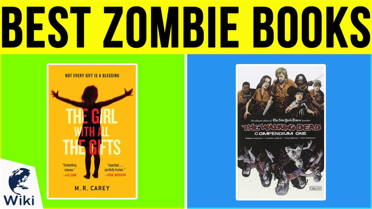 10 Best Zombie Books