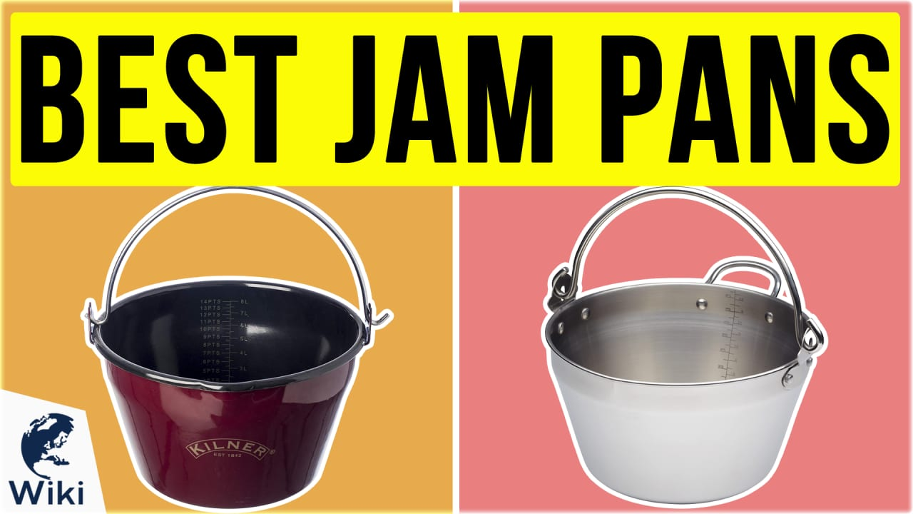 10 Best Jam Pans