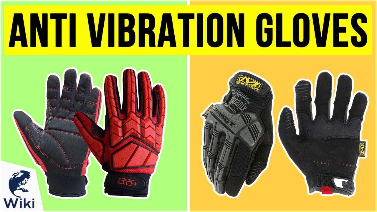 10 Best Anti Vibration Gloves