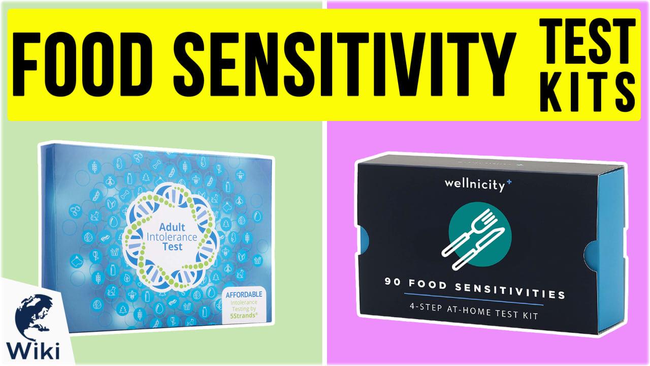 8 Best Food Sensitivity Test Kits