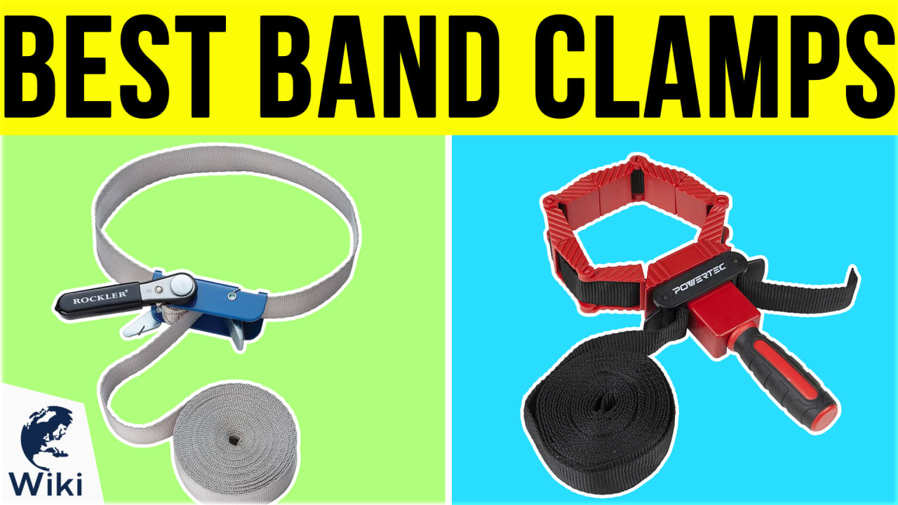 6 Best Band Clamps