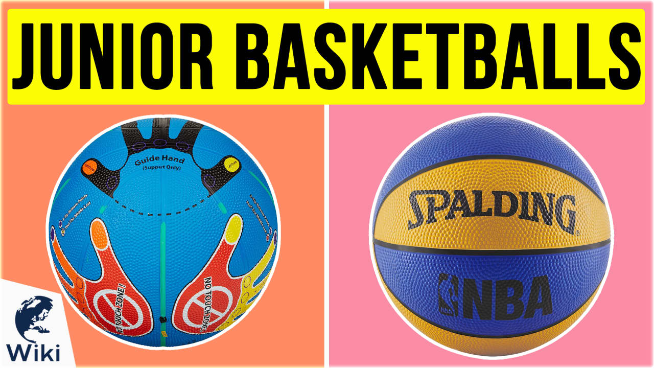 10 Best Junior Basketballs