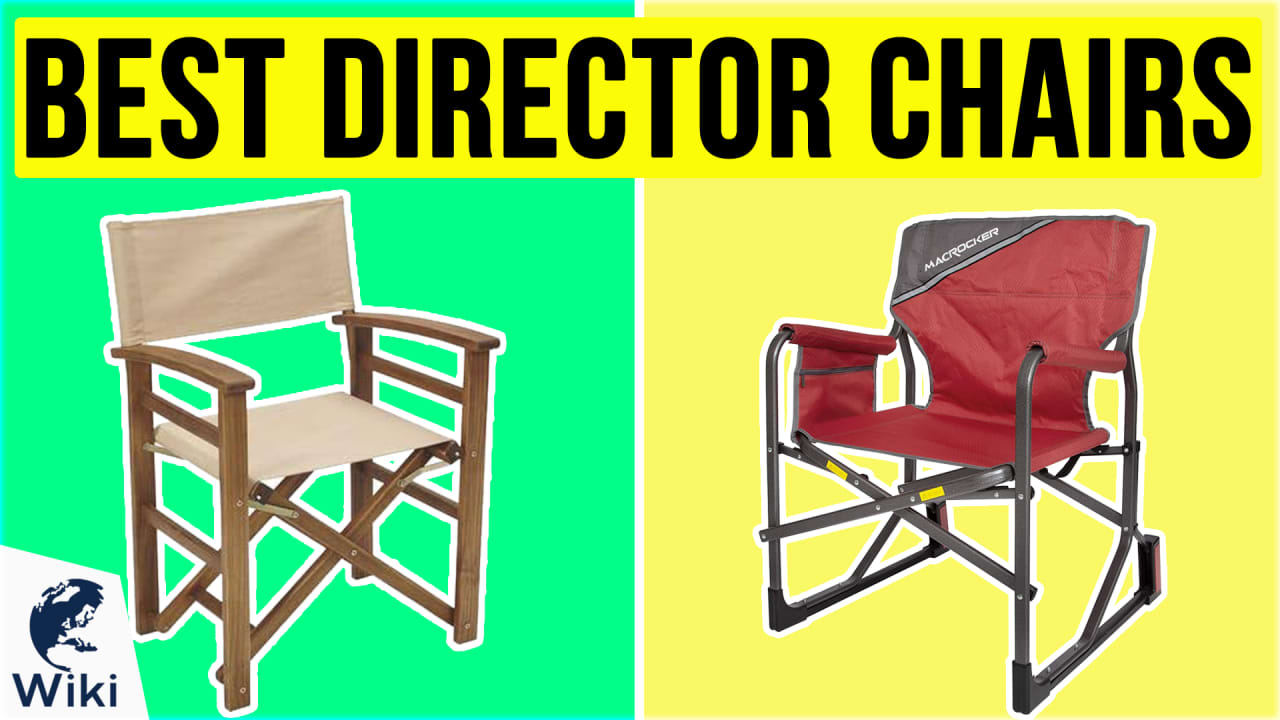 10 Best Director Chairs