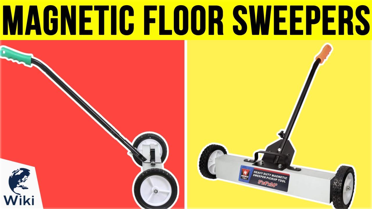 10 Best Magnetic Floor Sweepers