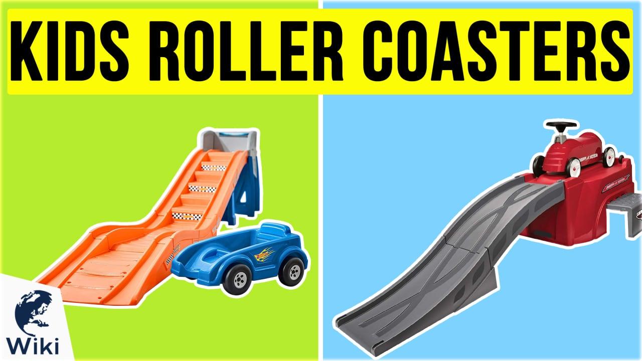 6 Best Kids Roller Coasters