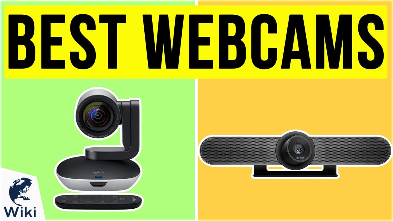 8 Best Webcams