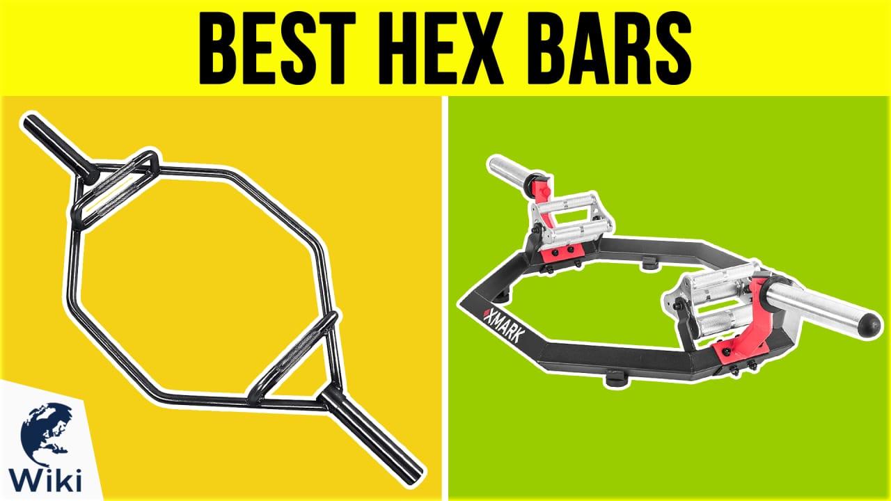 10 Best Hex Bars