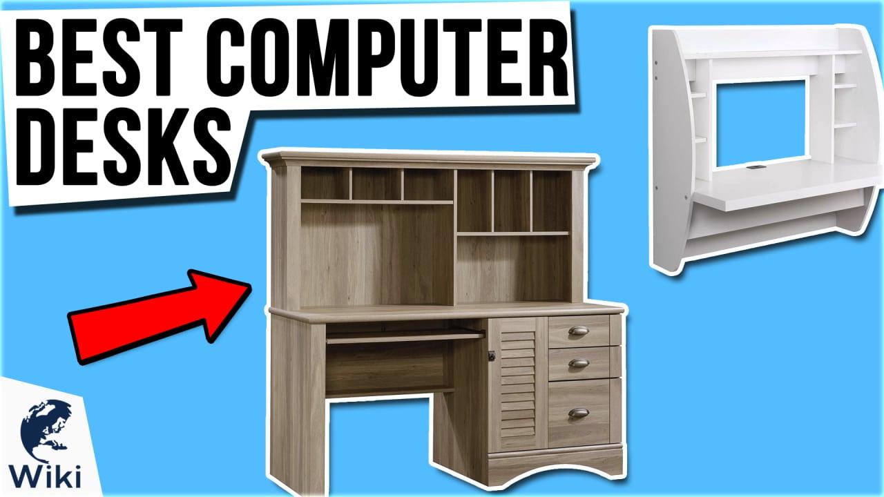 10 Best Computer Desks