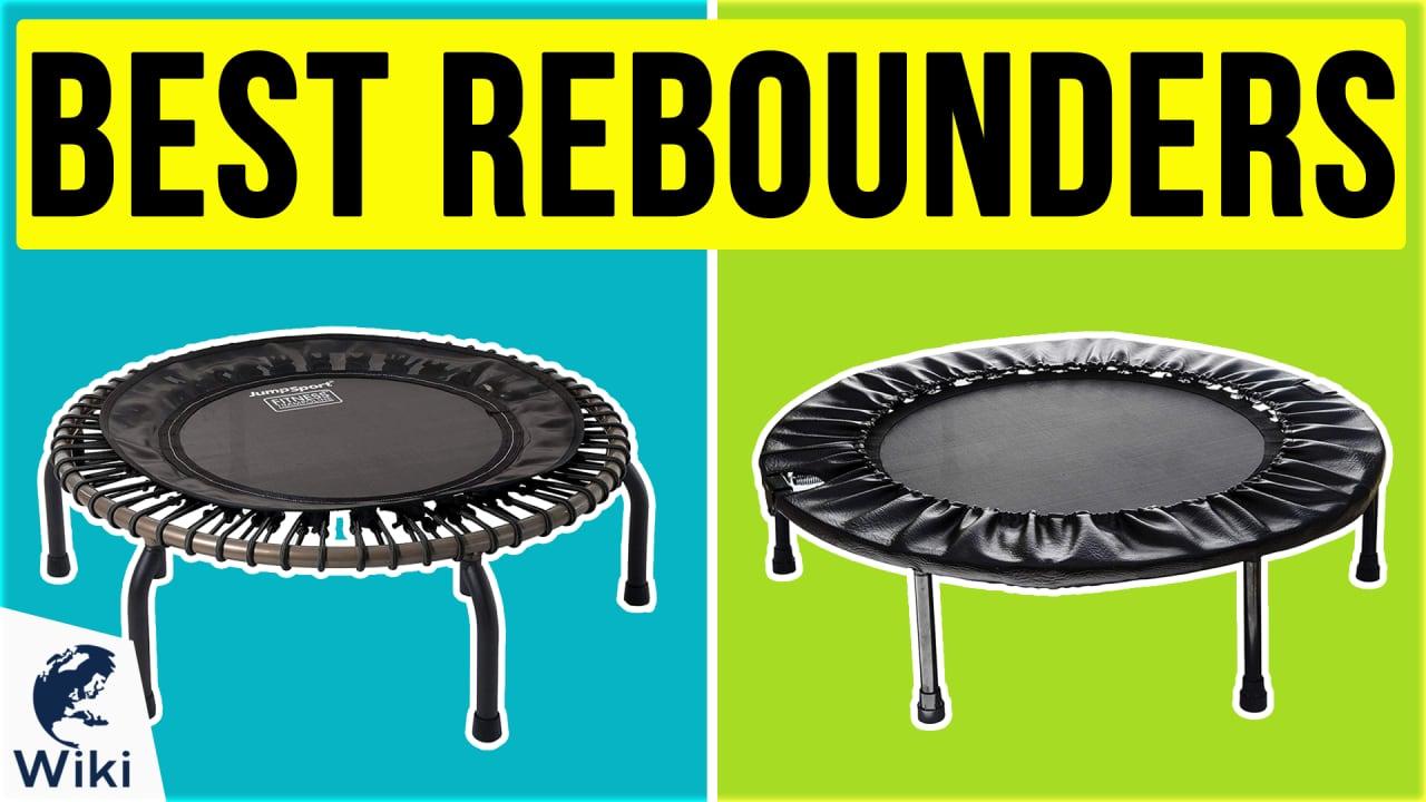 8 Best Rebounders