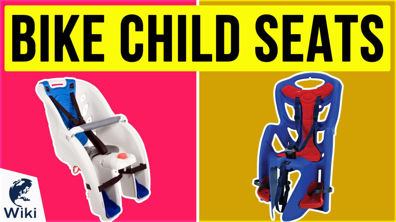 10 Best Bike Child Seats