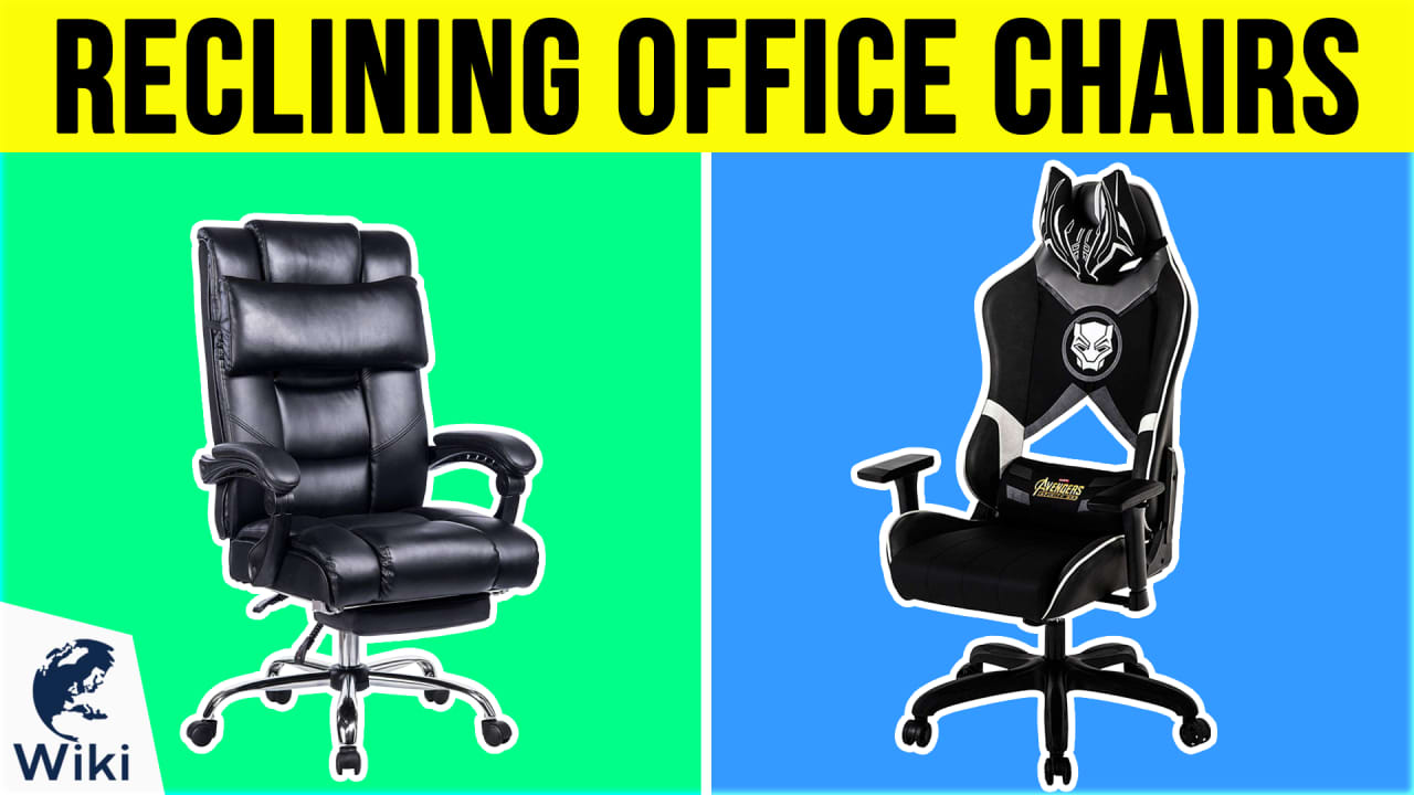 9 Best Reclining Office Chairs